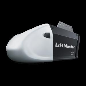 Model 8155W - ½ HP AC Belt Drive Wi-Fi Garage Door Opener
