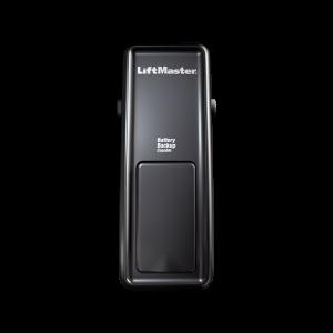 Model 8500 - DC Battery Backup Capable Wall Mount Garage Door Opener