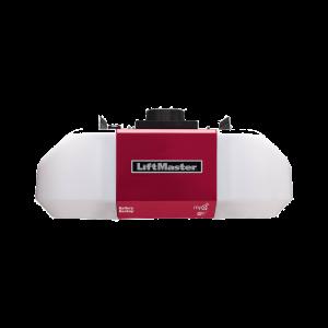 Model 8550W - DC Battery Backup Belt Drive Wi-Fi Garage Door Opener